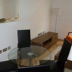 Апартаменты Apple Apartments Greenwich интерьер отеля