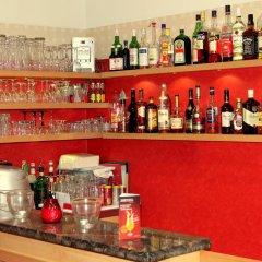 Hotel Wallis гостиничный бар