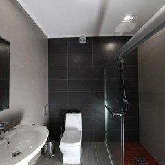 Hotel Lokatsia ванная фото 2