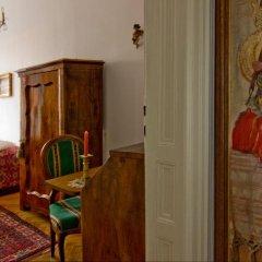 Апартаменты Vienna Feeling Apartments комната для гостей фото 3