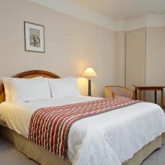 Гостиница Holiday Inn Moscow Seligerskaya 4* Люкс с разными типами кроватей фото 2