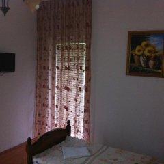 Отель Sarokhaz Panzio удобства в номере фото 2