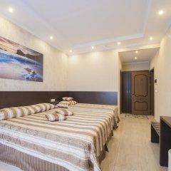 Бутик-отель Ахиллеон Парк 4* Стандартный номер разные типы кроватей фото 2