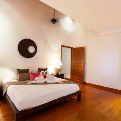 Отель Vichuda Hills комната для гостей фото 3
