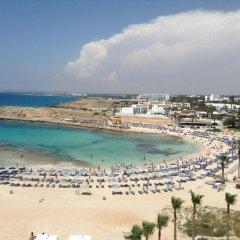 Отель Tasia Maris Sands (Adults Only) пляж