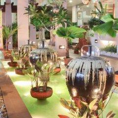 Отель Kv Mansion Бангкок помещение для мероприятий