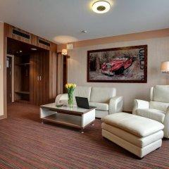 Haston City Hotel 4* Полулюкс с двуспальной кроватью фото 6