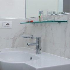 Отель Universal Terme Италия, Абано-Терме - 6 отзывов об отеле, цены и фото номеров - забронировать отель Universal Terme онлайн ванная фото 2
