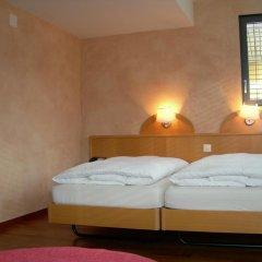 Hotel Crystal 3* Номер Делюкс с различными типами кроватей