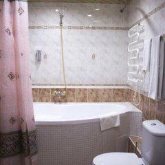 Гостиница Орбита 3* Апартаменты разные типы кроватей фото 27