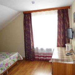 Гостиница Дубрава Стандартный номер с двуспальной кроватью фото 2