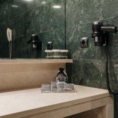 Hotel Catalonia Brussels 3* Стандартный номер с различными типами кроватей фото 2