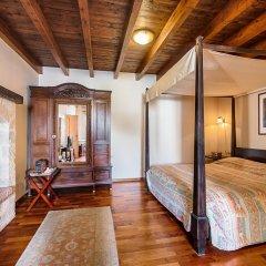 Zacosta Villa Hotel 4* Люкс с различными типами кроватей