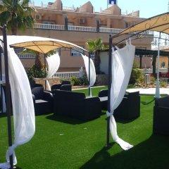 Hotel Costa Blanca Resort Рохалес с домашними животными