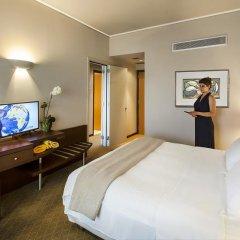 Dekelia Hotel 3* Стандартный семейный номер с различными типами кроватей фото 3