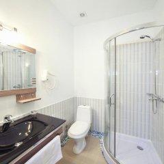 Отель Копала Рике 3* Люкс с различными типами кроватей фото 4