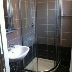 Hotel Blumen ванная фото 2