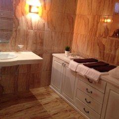 Отель Guest House Romantika Болгария, Копривштица - отзывы, цены и фото номеров - забронировать отель Guest House Romantika онлайн ванная