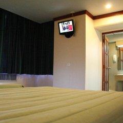 Отель Baiyoke Suite Hotel Таиланд, Бангкок - 3 отзыва об отеле, цены и фото номеров - забронировать отель Baiyoke Suite Hotel онлайн комната для гостей фото 3