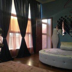 Herzen House Hotel Люкс с различными типами кроватей фото 30