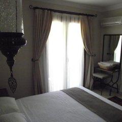 Dardanos Hotel 2* Стандартный номер с двуспальной кроватью