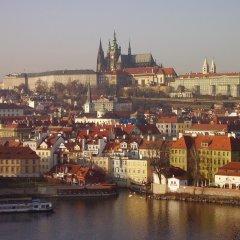 Отель Residence Vlašská Чехия, Прага - отзывы, цены и фото номеров - забронировать отель Residence Vlašská онлайн приотельная территория