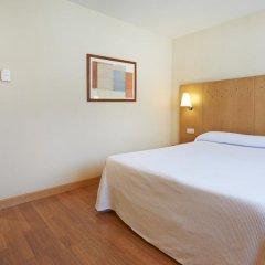 Отель NH Barcelona La Maquinista 3* Стандартный номер с различными типами кроватей фото 7