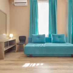 Гостиница Гостинный Дом Номер Комфорт разные типы кроватей фото 4