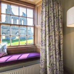 Отель Byland Abbey Inn комната для гостей фото 3