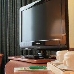 Отель Mercure Warszawa Centrum 4* Стандартный номер с различными типами кроватей фото 4