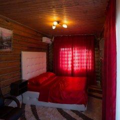 Гостиница Russkiy Stil Номер Комфорт разные типы кроватей фото 4
