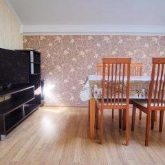 Гостиница Континент Анапа комната для гостей
