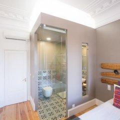 Отель Castilho Lisbon Suites Номер Делюкс фото 8