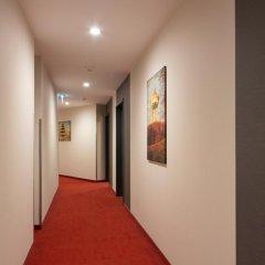 Отель City Aparthotel München Германия, Мюнхен - 2 отзыва об отеле, цены и фото номеров - забронировать отель City Aparthotel München онлайн интерьер отеля фото 2