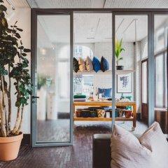Отель HotelO Sud Бельгия, Антверпен - отзывы, цены и фото номеров - забронировать отель HotelO Sud онлайн комната для гостей фото 2