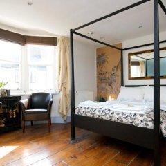 Отель Griffin Guest House Великобритания, Кемптаун - отзывы, цены и фото номеров - забронировать отель Griffin Guest House онлайн комната для гостей фото 2