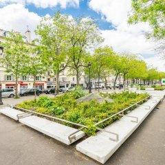 Отель Bastille Family - AC - Wifi Франция, Париж - отзывы, цены и фото номеров - забронировать отель Bastille Family - AC - Wifi онлайн парковка