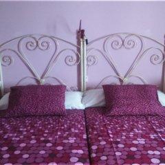 Отель Bed & Breakfast El Fogón del Duende Номер Делюкс с различными типами кроватей фото 9