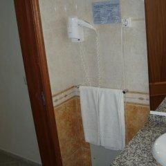 Апарт-Отель Quinta Pedra dos Bicos 4* Апартаменты с различными типами кроватей фото 19