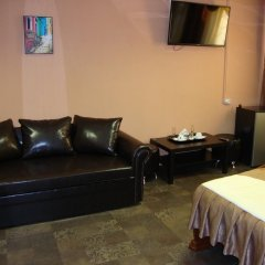 Мини-отель ФАБ 2* Стандартный номер разные типы кроватей фото 15