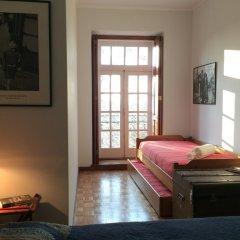 Отель Casa do Tio - Virtudes комната для гостей фото 3