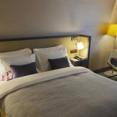 Отель Crowne Plaza Belgrade комната для гостей фото 3