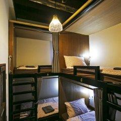 Отель Rachanatda Homestel Таиланд, Бангкок - отзывы, цены и фото номеров - забронировать отель Rachanatda Homestel онлайн удобства в номере фото 2