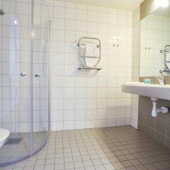 Sky Hotel Apartments, Stockholm 3* Стандартный номер с различными типами кроватей фото 2