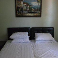 Отель Geyikli Herrara комната для гостей фото 4