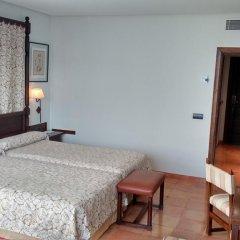 Отель Parador De Sos Del Rey Catolico 4* Стандартный номер фото 14