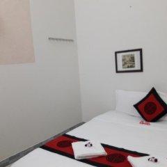 Отель Red Ceramics Homestay 2* Номер категории Эконом с различными типами кроватей фото 2