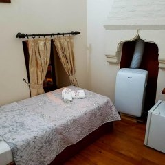 Tashan Hotel Edirne 3* Стандартный номер фото 5