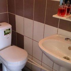 Гостиница Юрматы ванная фото 2