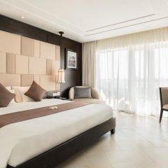 Отель Boutique Hoi An Resort 4* Номер Делюкс с различными типами кроватей фото 5